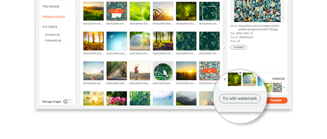 Announcing: Shutterstock Integration