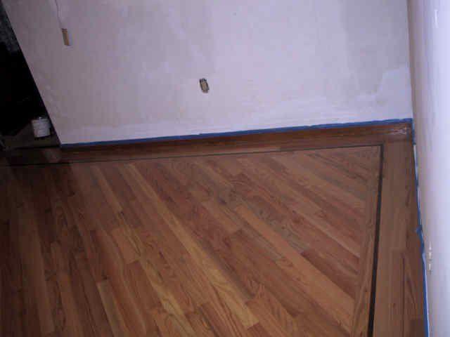 Hardwood Floor Repair Installation Refinishing Buffalo Ny