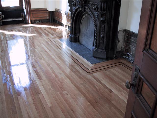 Residential Wood Floor Installation Buffalo Ny Hardwood