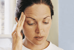 Migraine acupuncture treatment