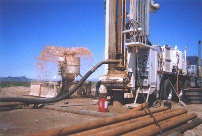 Drill Pro - water well drilling Alpine, TX