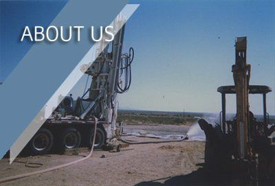Drill Pro - water well service Fort Stockton, TX
