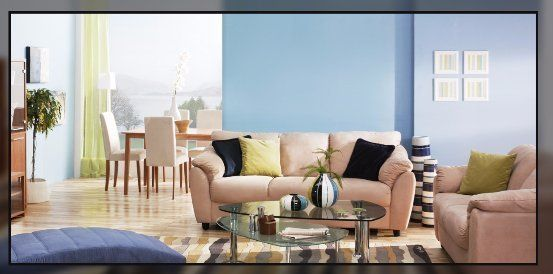 Comprehensive painting and decorating solutions