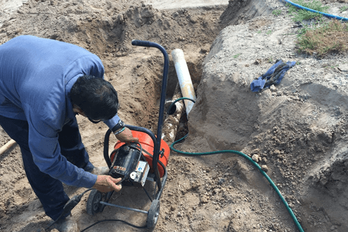 Commercial Plumbing Laredo, TX