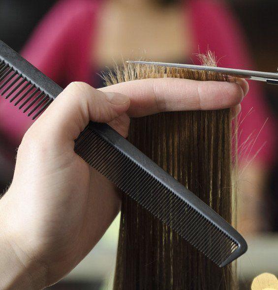 Popular hair dressers