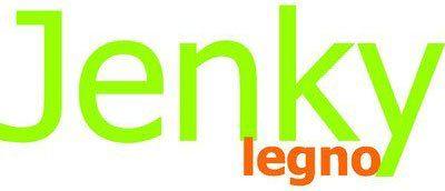 Jenky Legno logo