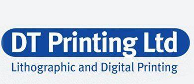 DT Printing Ltd logo
