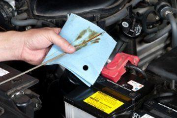 Car servicing - Wootton Bassett, Swindon - Bassett Garage - Car repairs