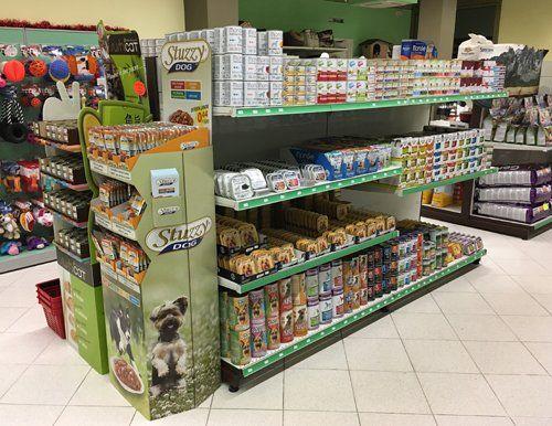 Prodotti per animali domestici ad Asola (Lucca)