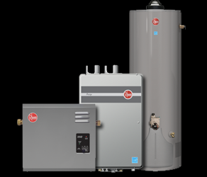 Water Heater Repair San Francisco, CA