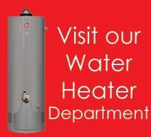 Water Heater Installation San Francisco, CA
