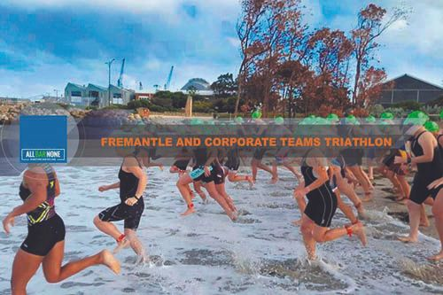 Sports Events Partnerships | Fremantle, WA | All Bar None