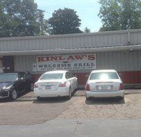 Best Grills Fayetteville, NC