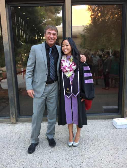 Dr. Ecsile Chang