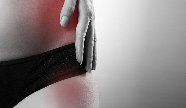 Hip Problems, Maple Chiro Clinic, Stevenage