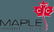 Maple Chiro Logo