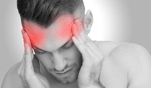 Headaches, Maple Chiro Clinic, Stevenage
