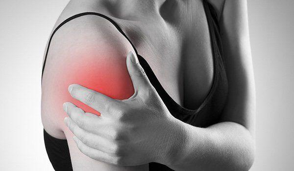 Shoulder & Arm Pain, Maple Chiro Clinic, Stevenage