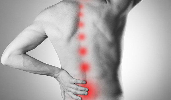 Help with Upper & Lower Back Pain, Maple Chiro Clinic, Stevenage