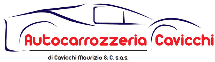 AUTOCARROZZERIA CAVICCHI - LOGO