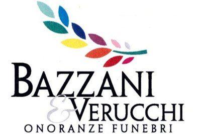 bazzani & verucchi onoranze funebri - logo