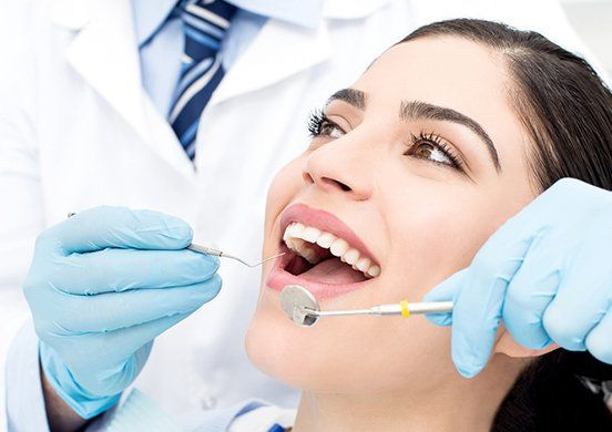 Pain-free treatment by the dentists of Gold Coast