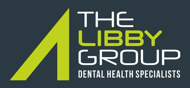 Image result for the libby group logo