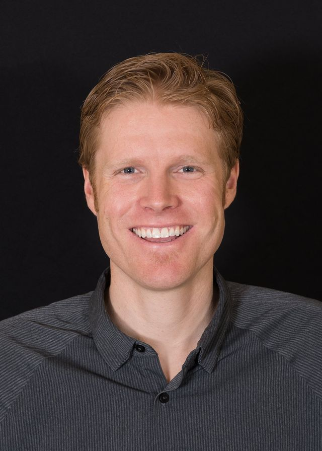 Dr. Justin Libby