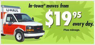 Truck Rentals | Fitchburg, MA | City Storage