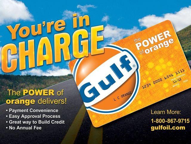 Gulf Cards