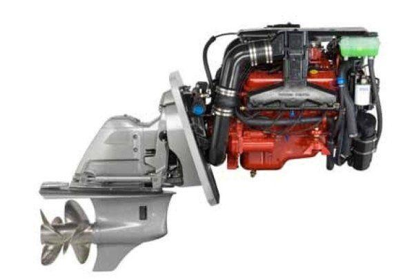 vendita motori marini