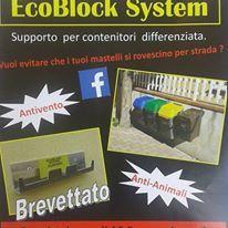 EcoBlock System a Tempio Pausania