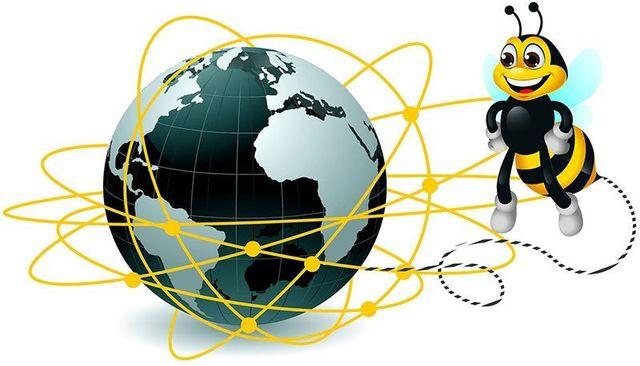Agenzia viaggi Avia Mata - Logo