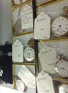 Jewelry Sales Buffalo, NY