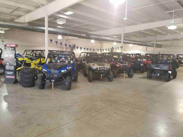 Bartlesville Cycle Sports >> Motorcycle Dealers - Bartlesville Cycle Sports - Bartlesville - OK