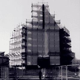 Ponteggi edili