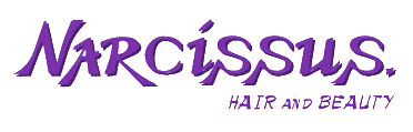 Narcissus Hair & Beauty logo