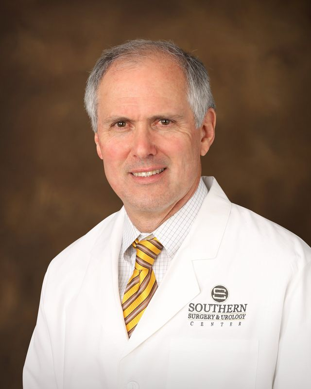 physicians - Hattiesburg, MS - Southern Surgery And Urology