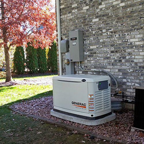 Best Natural Gas Home Generator