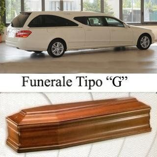funerale tipo G
