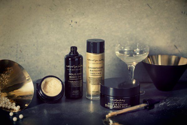 Special beauty products