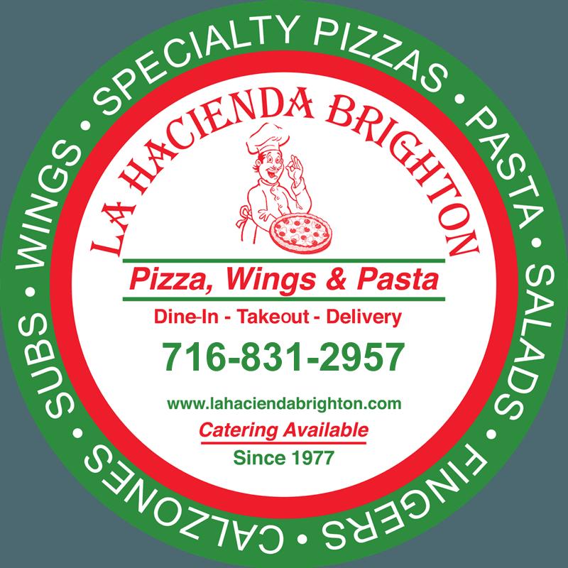 Pizza Delivery Tonawanda, NY