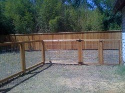 Woof Fence Sealing Austin Tx Shelton S Quot Outback