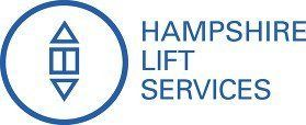 HAMPSHIRE LIFT SERVICES logo