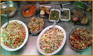 piatti della gastronomia toscana