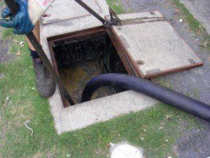 Septic Services Midland, TX | Triple T Septic Service