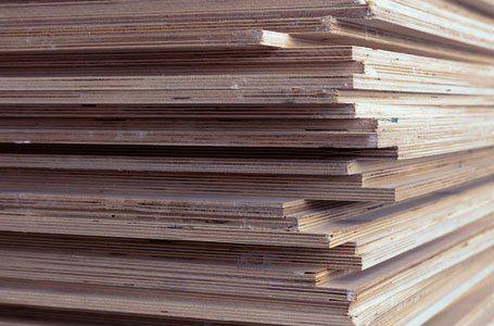 hardwood plywood sheets