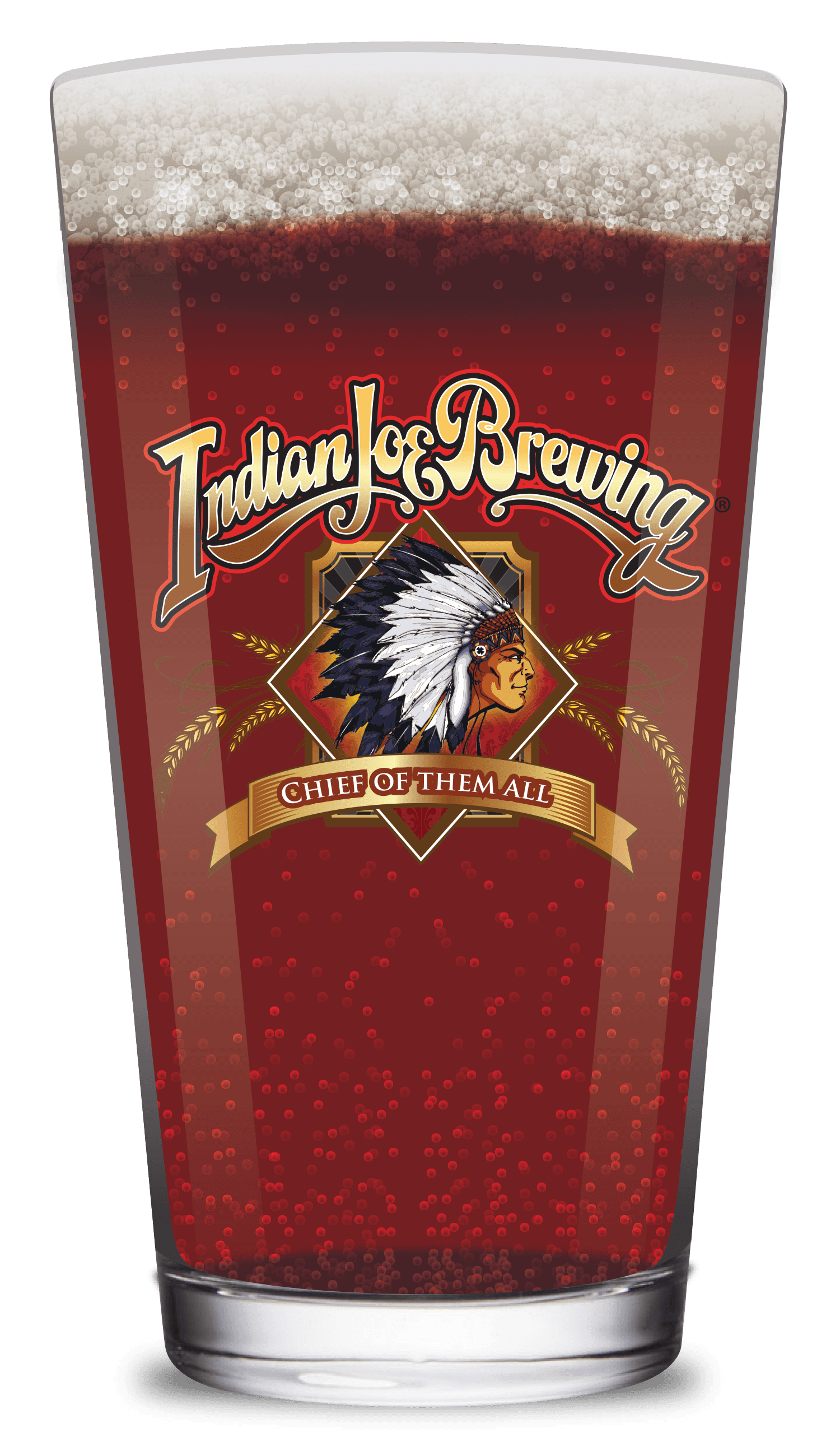 Indian Joe Brewery Never Planned To Pale IPA Beer
