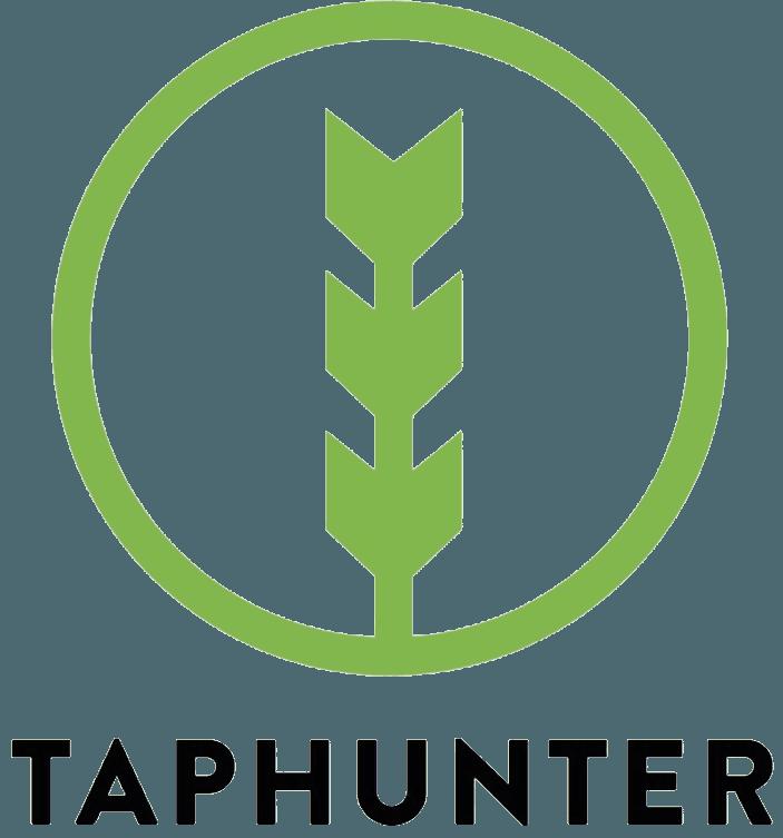 TapHunter logo