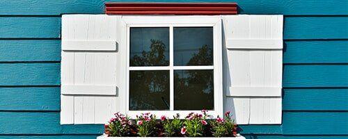 White Window U2014 Window Replacement In Santa Cruz, CA